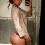 big ass amateur girl