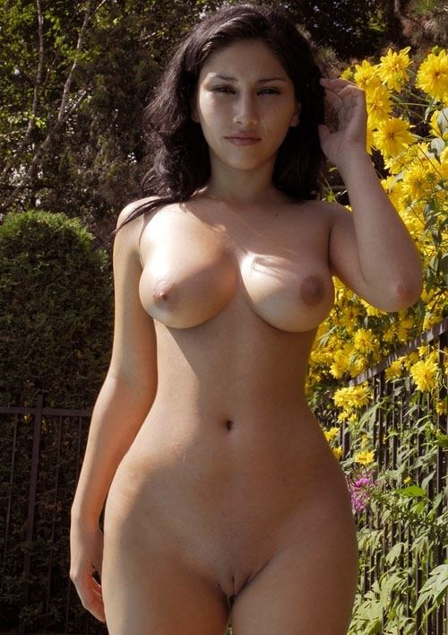 naked amateur paki girl