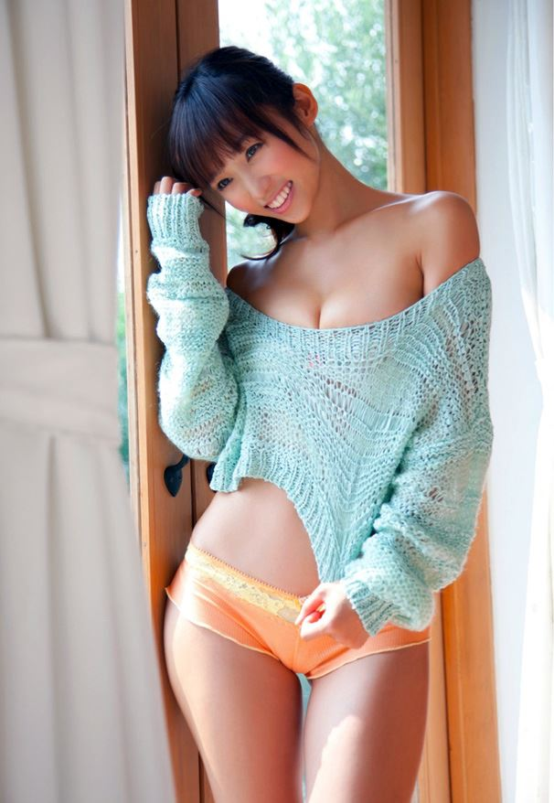 asian super hottie