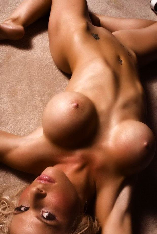 very erotic naked girl