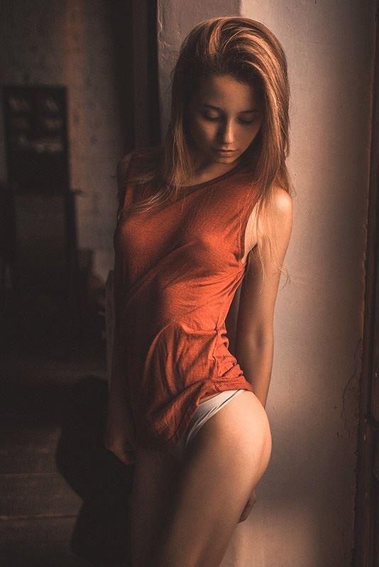 very hot model babe