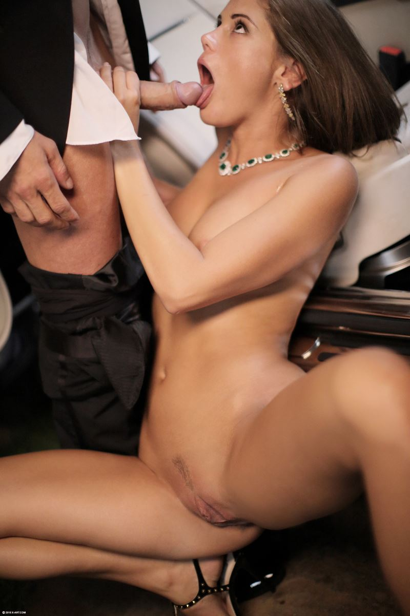 x-art caprice marcello dressed to thrill porn 2