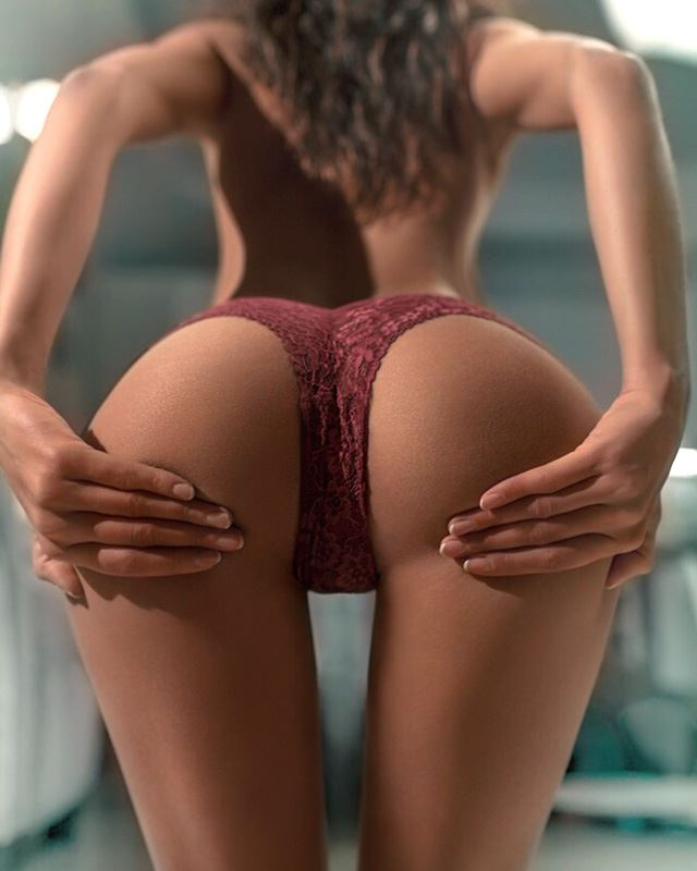 14 Girls With Great Ass Made In Heaven
