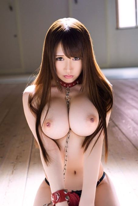 busty submissive asian girl