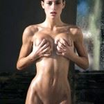 fit russian naked girl pic