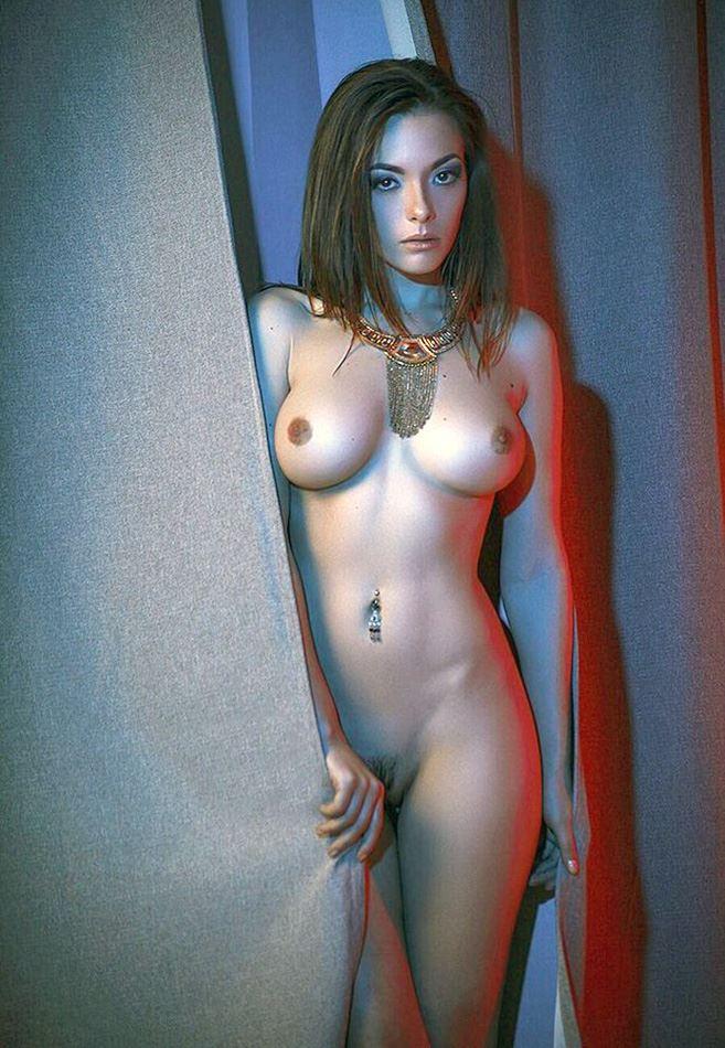 olga kobzar all naked pic