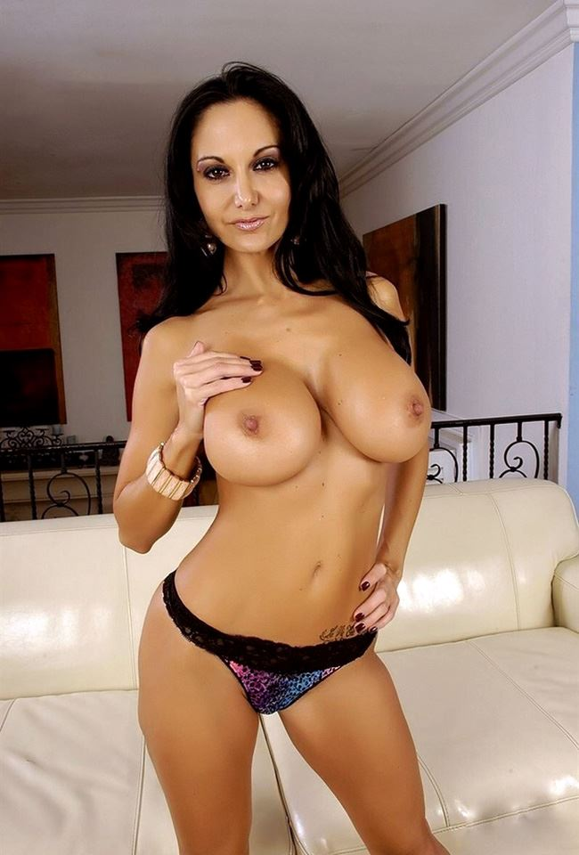 ava addams huge boobs pic