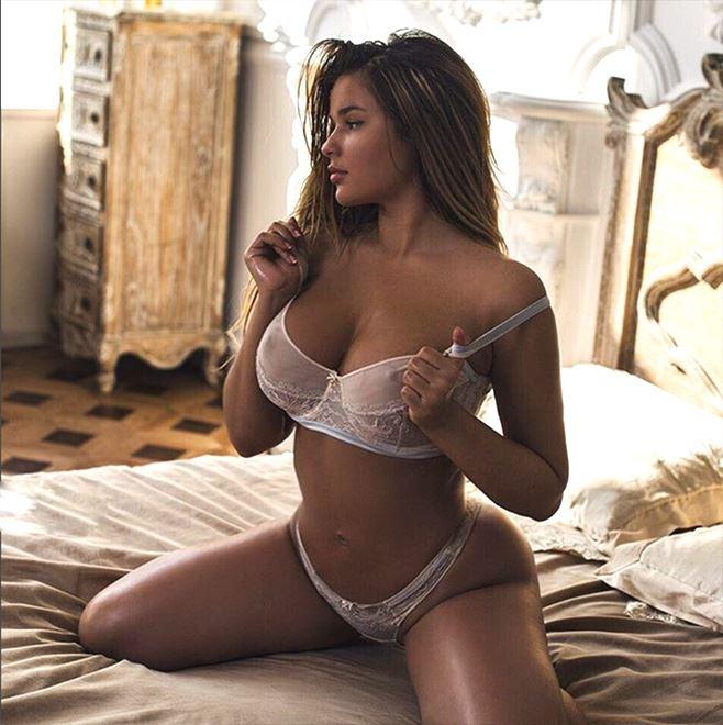 Anastasiya Kvitko nice hips