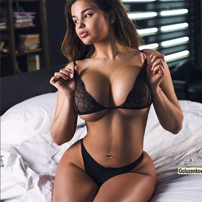 37+ Pictures of Anastasiya Kvitko Nude And Her Sexy Naked Booty