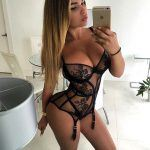 Anastasiya Kvitko perfect model curves