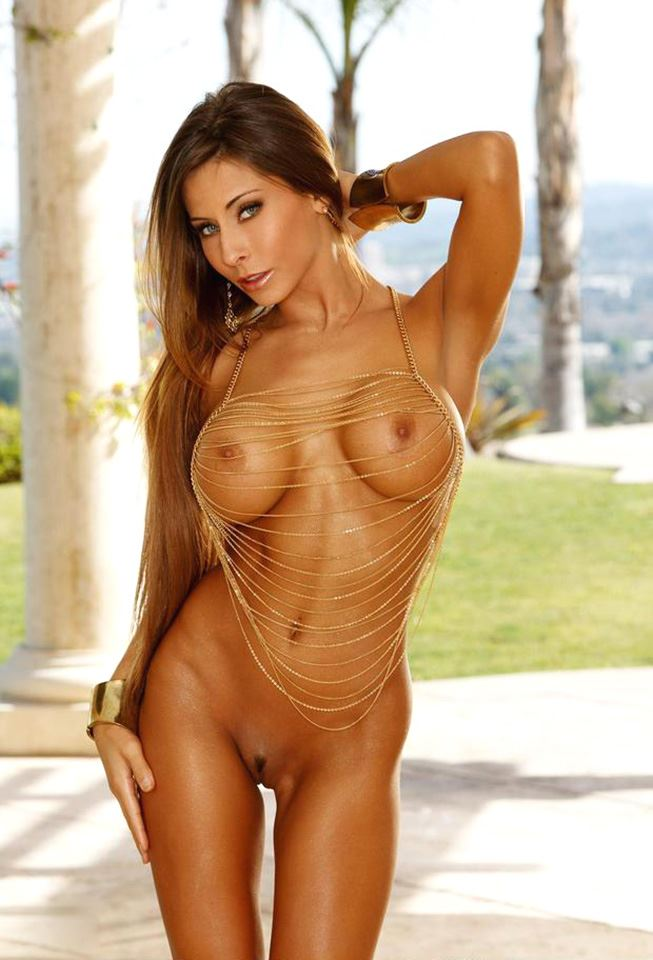 Madison Ivy goddess