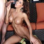Madison Ivy blowjob