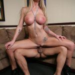 brooke banner riding a cock