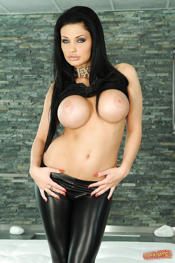 aletta ocean in school and her tits
