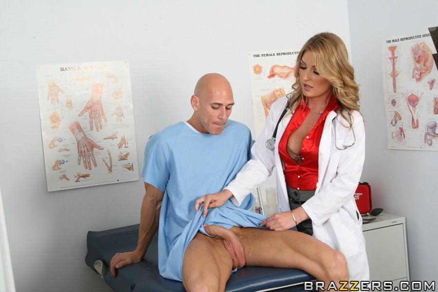 Wife was spanked