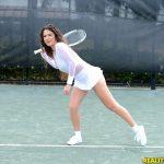 Jessica Torres tennis gallery