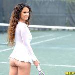 Jessica Torres sexy ass