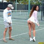 Jessica Torres makes guy horny