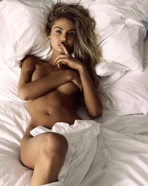 36+ Pics of Sahara Ray Nude Being Sexy Surf Girl