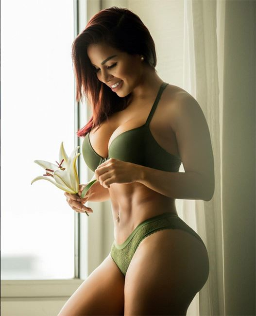 Pics Of Dolly Castro Nude With Her Big Ass And Tits Beautiful Porn Pics