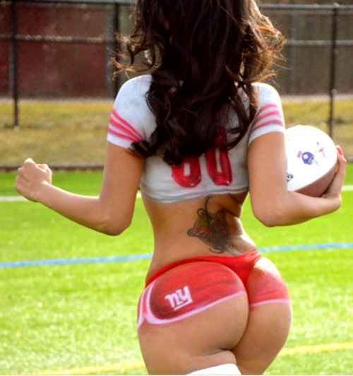 8 Fitness and Sporty Sexy Girl Asses