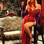Yaya Han as Jessica Rabbit