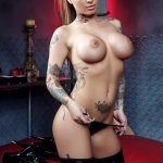 christy mack domina
