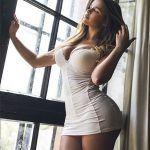 Anastasiya Kvitko hot babe