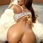 Madison Ivy fucked from behind