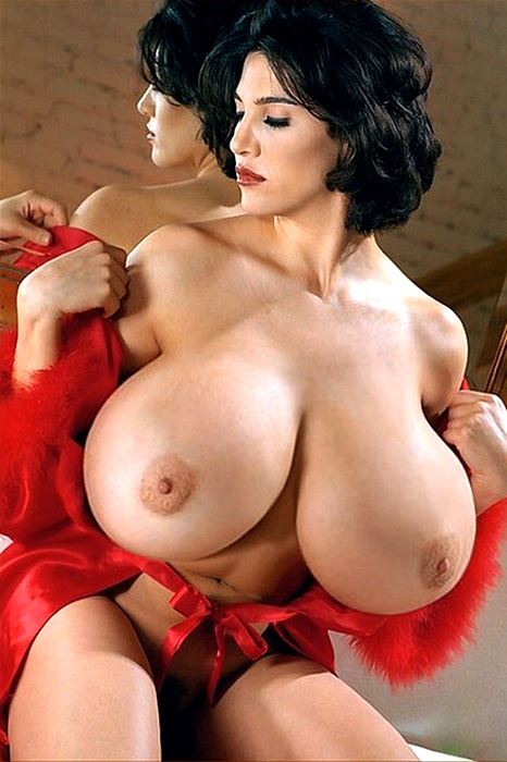 17+ Pictures of MILFs With Big Tits That Belong to Porn