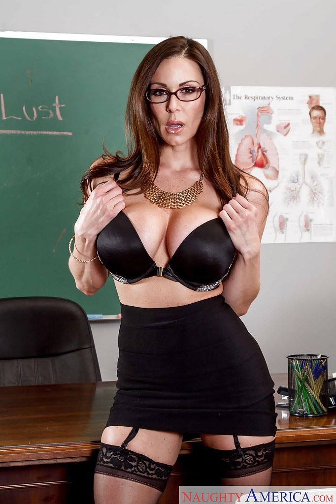Naughty hot school teachers #10