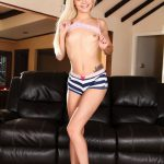 elsa jean nude model