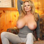 busty mom kelly madison