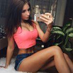 Galyusha Dubenenko sexbomb