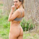 Ruby Sparx nude