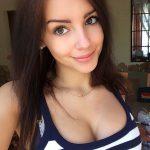 Galyusha Dubenenko cute face