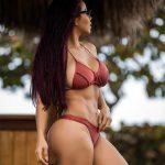 Dolly Castro big ass
